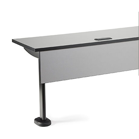m50 fixed table front