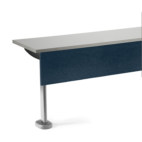 m50 fixed table front felt