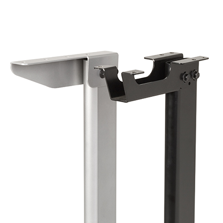 m50 fixed table support brackets